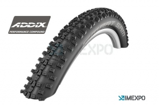 Schwalbe plášť Smart Sam 27.5x2.1 new Addix Performance
